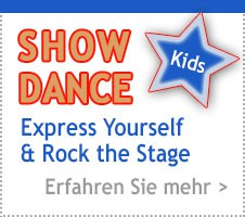 Showdance Kids